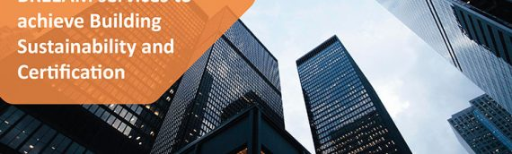 Providing clients with BREEAM services