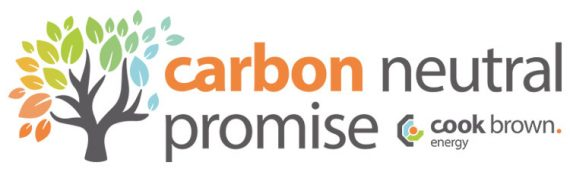 Carbon Neutral Promise to the Environment